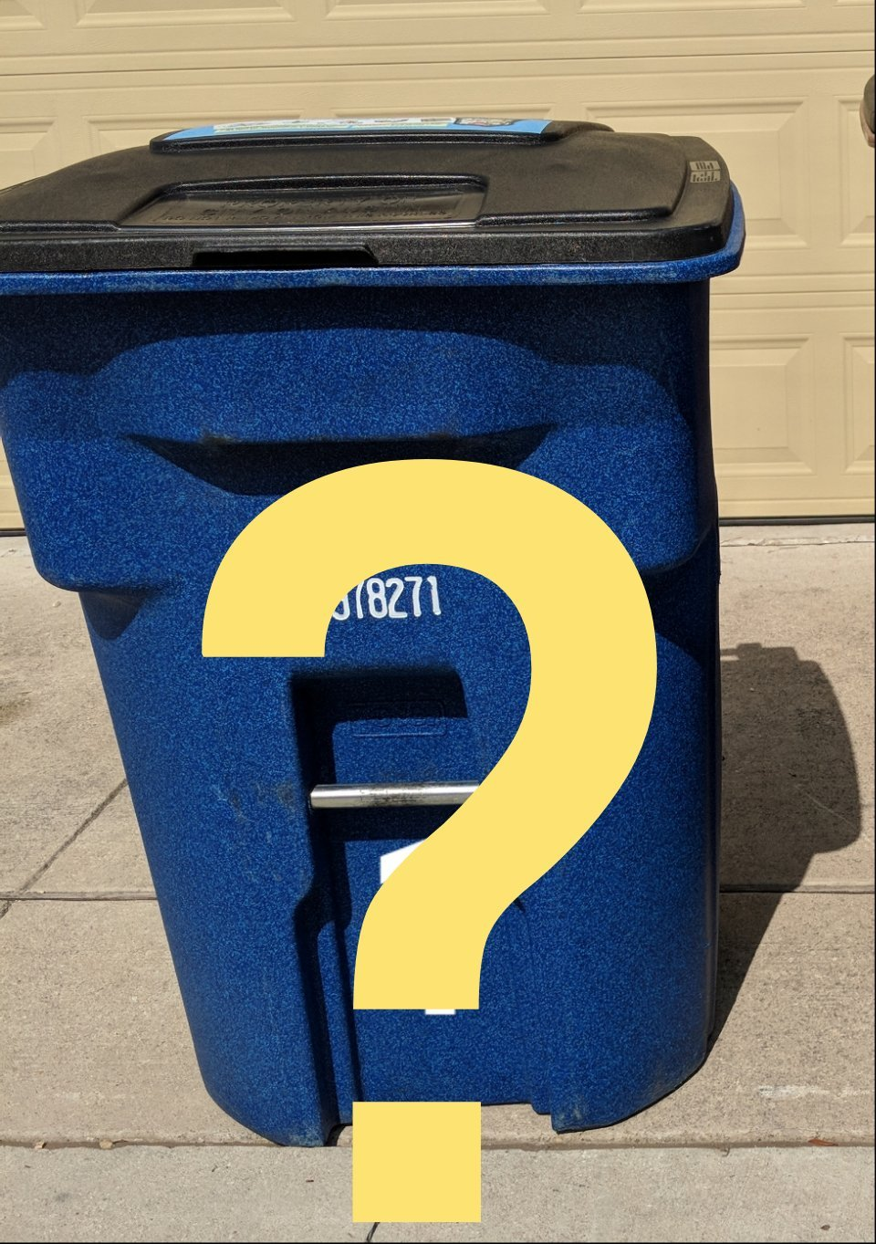Myths, Rumors, Confusion: Recycling in Austin