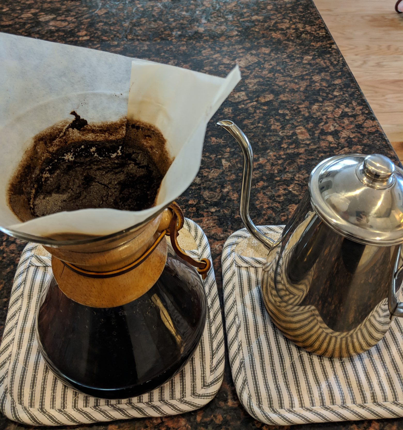 RETHINK: Coffee: Zero Waste Style