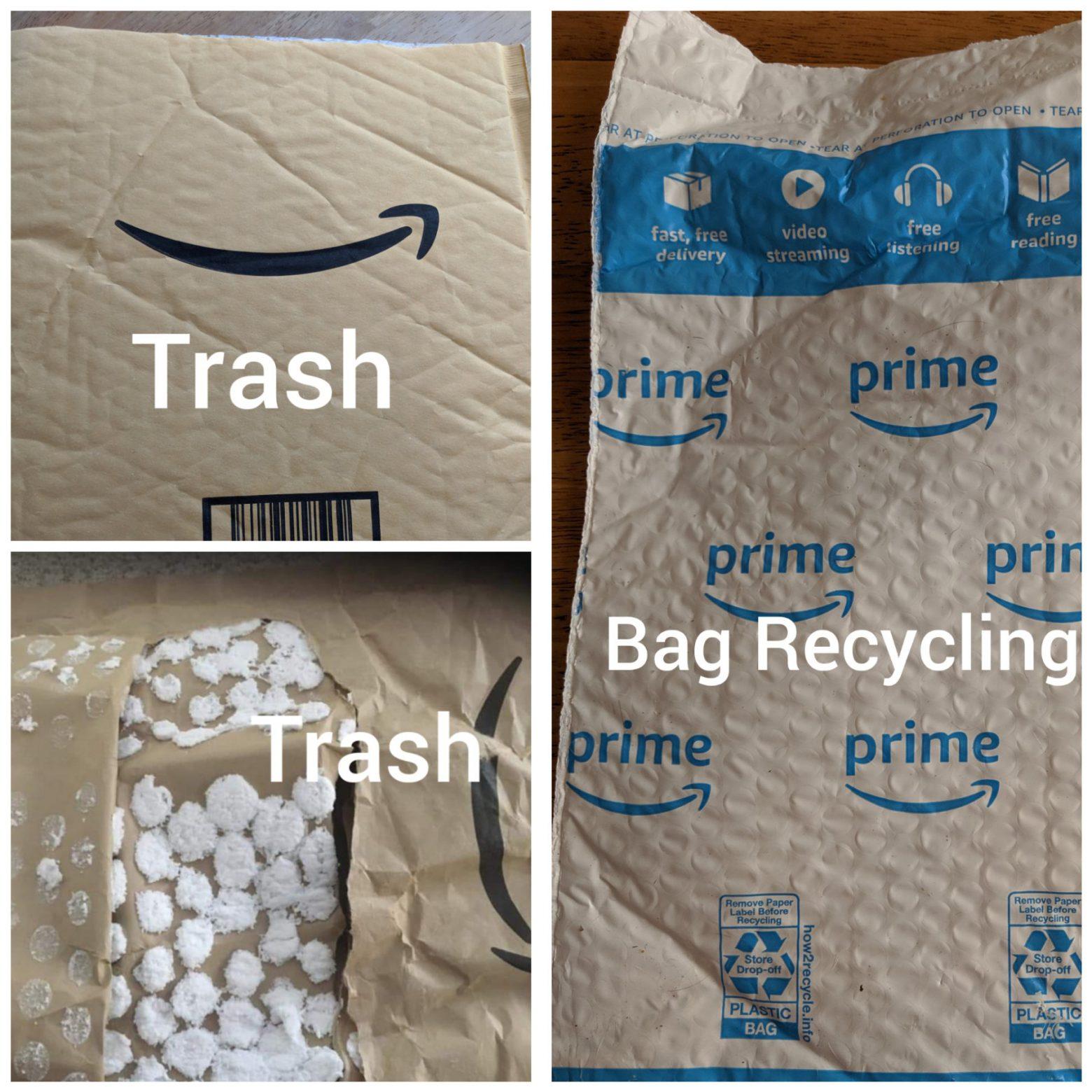 Amazon Mailers