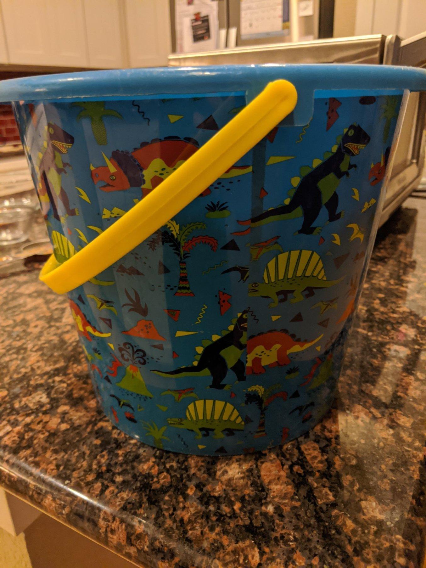 RETHINK: Buckets
