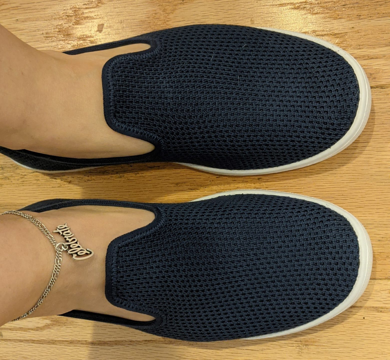 Product Review: Allbirds Shoes