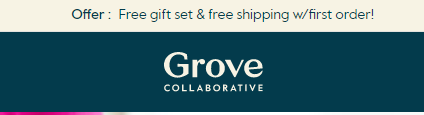 Grove Collaborative: Subscription Review
